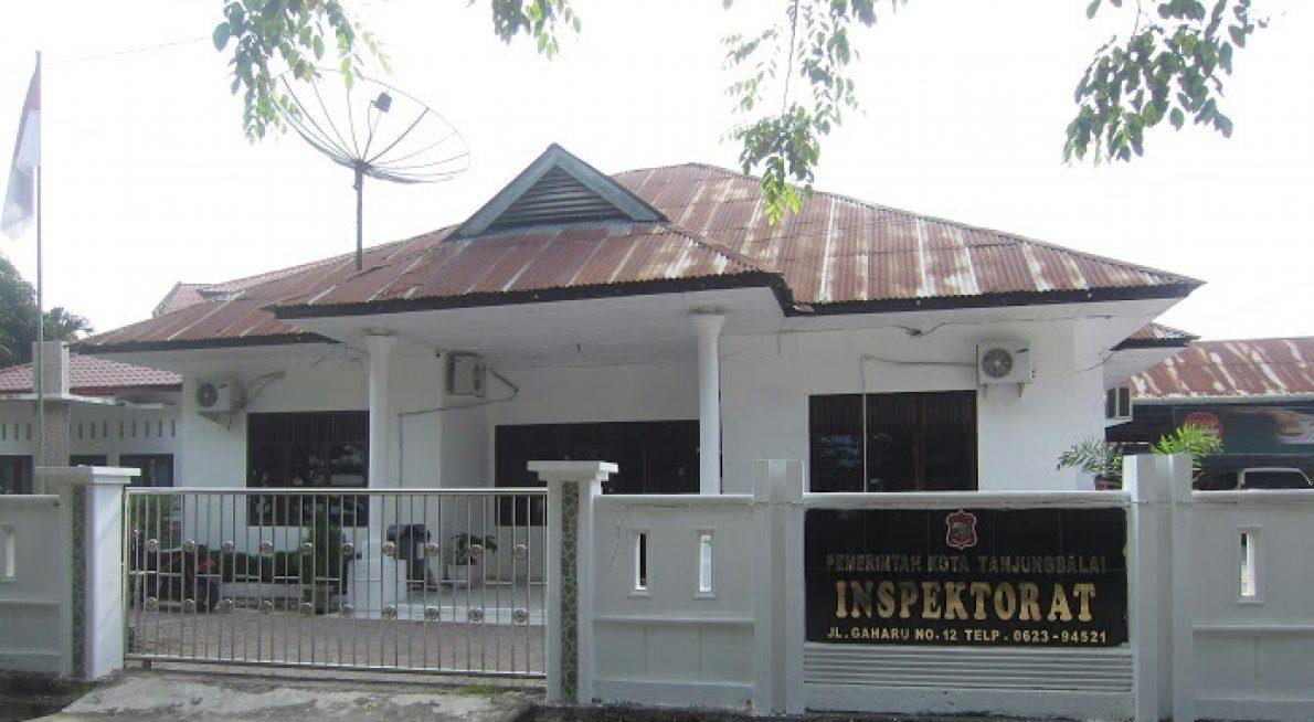 Inspektorat Kota Tanjungbalai
